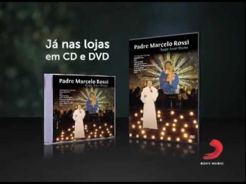 cd do padre marcelo rossi agape amor divino para