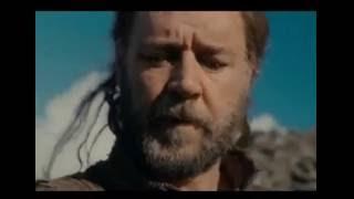 """""""NOAH"""" отрывок из фильма """"НОЙ"""". Сломанная ветка без необходимости тоже убийство."""
