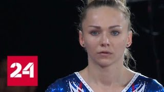 Пасека выиграла золото чемпионата мира. У Белявского и Ереминой - серебро - Россия 24