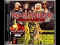 Gambar cover Iron Maiden - Live at The Rainbow Theatre 12.21.1980 Full Concert Every Song