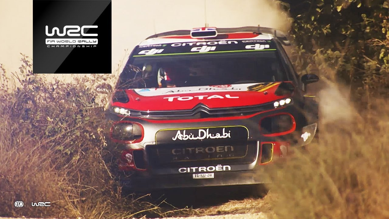 wrc driver line up 2019 meeke lappi ogier breen youtube. Black Bedroom Furniture Sets. Home Design Ideas