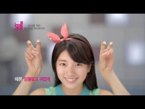 韩国女孩-化妆技巧(年轻女孩化妆)-女生必看@@