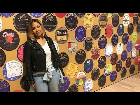 Mary Mary's singer Erica Campbell