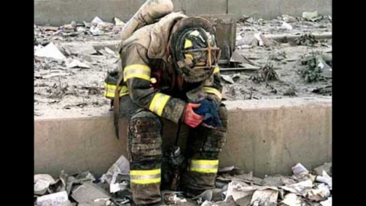 9/11 Firefighter Defeated