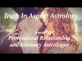 Composite Venus Square Uranus- Instant Attraction