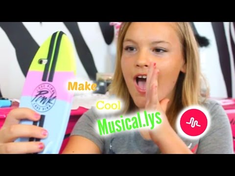 How To Make Good Musical.lys