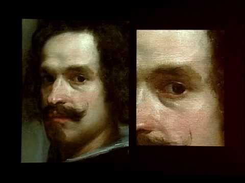 A Restored Velázquez,  A Velázquez Restored