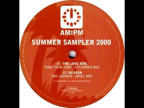 DJ Jean - The Launch * Ariel Remix (C) 2000