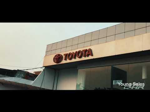 Tunas Toyota Jatinegara #ProudToBeTunasian