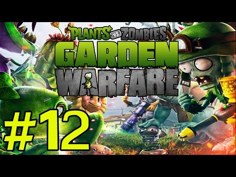 Coe Joins Us! (Plants vs. Zombies: Garden Warfare #12) thumbnail