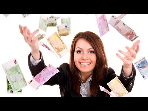 Что нам помогает привлечь деньги в свою жизнь? День 2. Марафон: Богатство по-женски! Аспекты денег.