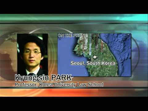 Global Journalist: South Korea: A High-Tech Nation Faces Censorship