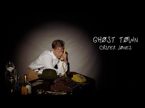 Casper Jones - Ghost Town (Official Video)