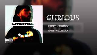PARTYNEXTDOOR - Curious (Extended Looped) thumbnail