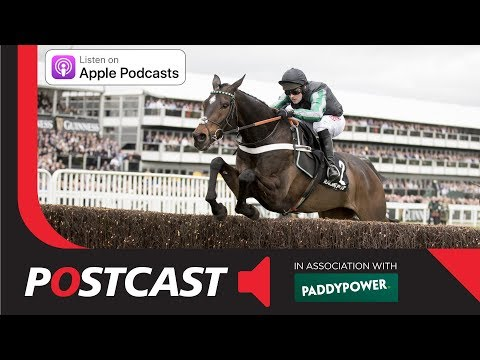 Postcast: Weekend Tipping 09-02-18