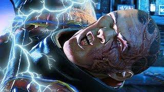 Batman Arkham Origins Gameplay German - Electrocutioner Boss Fight