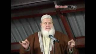 Wake Up! - By Sheikh Yusuf Estes