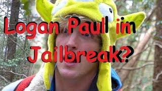 Logan Paul geht ins Gefängnis? ROBLOX Jailbreak!