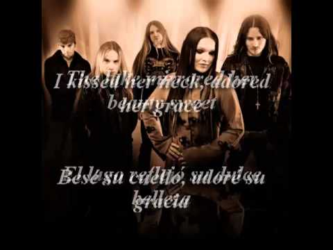 Nightwish - Deeper Down ( en español & lyrics )