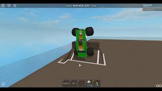Roblox Monster Jam Commentary #178 (savageracer21)