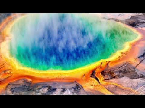 Yellowstone volcano eruption scientists predicting next