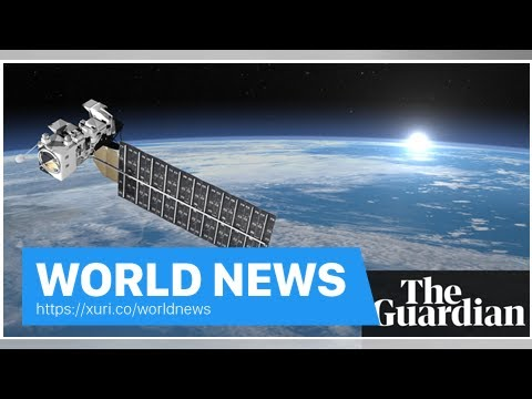 World News - Brexit blow is central monitoring satellites move from England to Spain