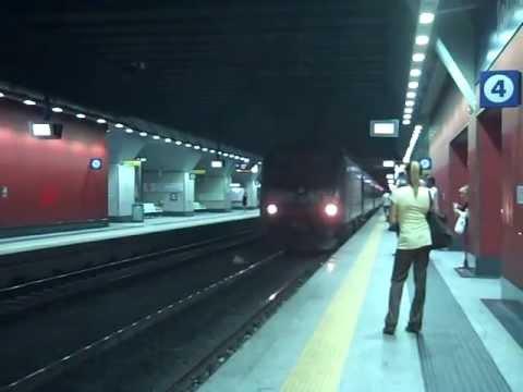 Arrivo treno torino porta nuova milano centrale a torino - Orari treni milano torino porta susa ...