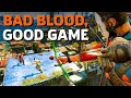 Dying Light's Battle Royale Mode, Bad Blood, Is Bloody Fun