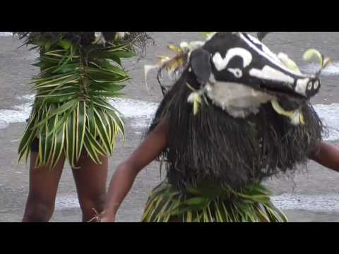 Visit Rabaul, Papua New Guinea: A Rabaul Highlights Tour