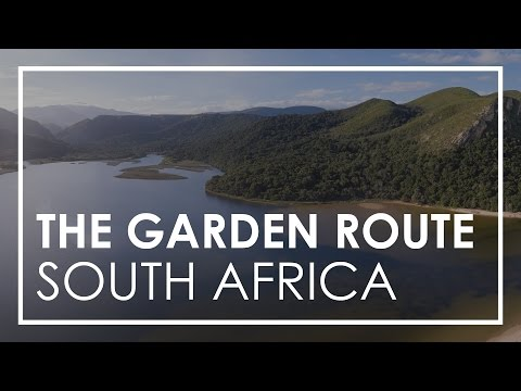 Discover South Africa's enchanting Garden Route