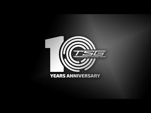 TSG 10 YEARS