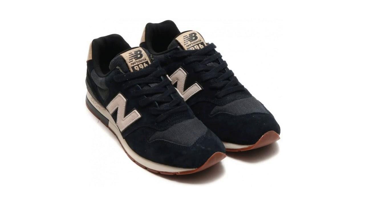size 40 29df0 027e2 New Balance MRL996PA