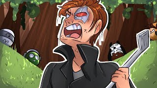 Terroriser Absolutely LOSES HIS MIND!! - GOLF IT FUNNY MOMENTS
