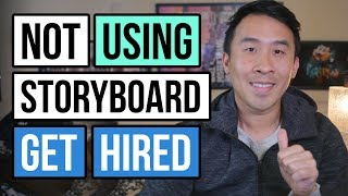 Not Using Storyboard Leads to Getting Hired as an iOS Developer