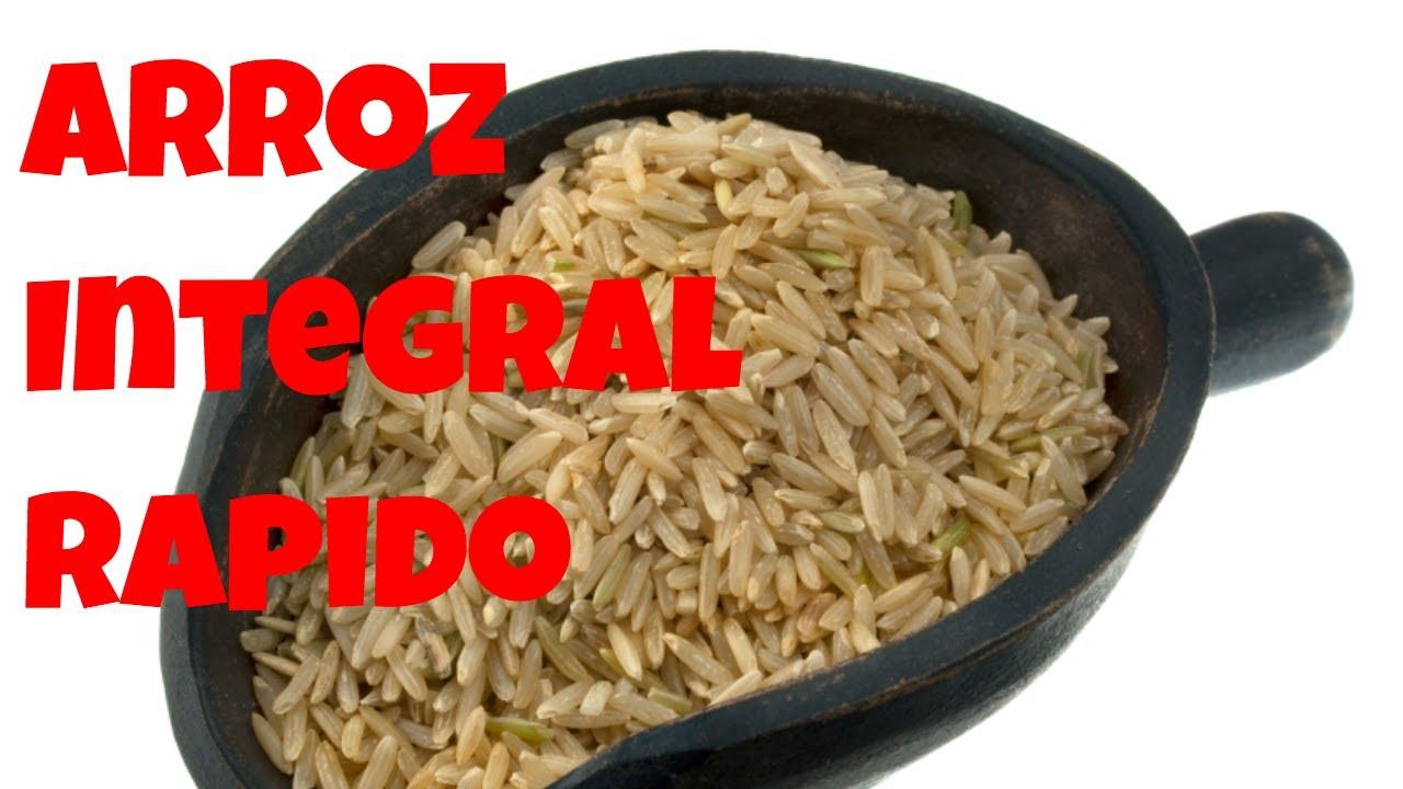La Mejor Manera De Cocinar Arroz Integral The Frugal Chef Youtube