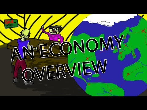 Topic Highlight: An Economic Overview - World Trade