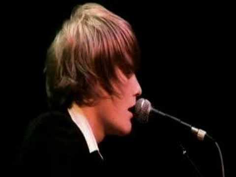 Nomad Jones performing 'East Coast Blues' live at the RNCM