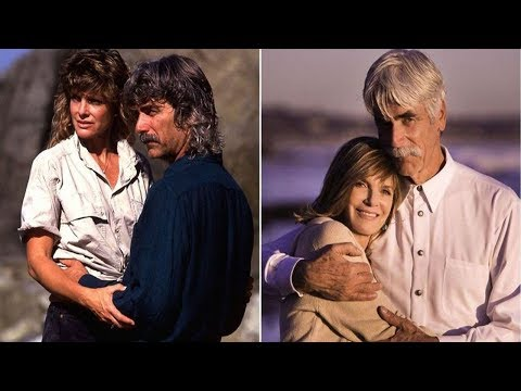 Sam Elliott's Real Life Love Story Is Like A Hollywood Movie