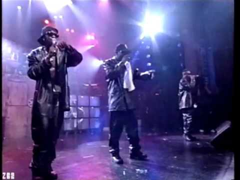 Jodeci May.22.1995 Live In concert!