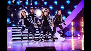 Brothers Crew, trupa de dansatori coordonata de Piticu