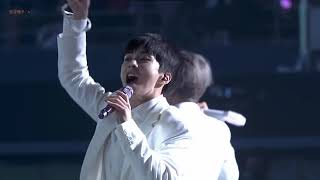 Download EXO PLANET #4 The ElyXiOn in Seoul TENDER LOVE