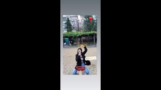 200527 러블리즈 예인(지수) 인스타 스토리 lovelyz yein(jisoo) instagram sto…