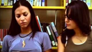 Repeat youtube video After Sex Nikki And Kat (Mila Kunis and Zoe Saldana)