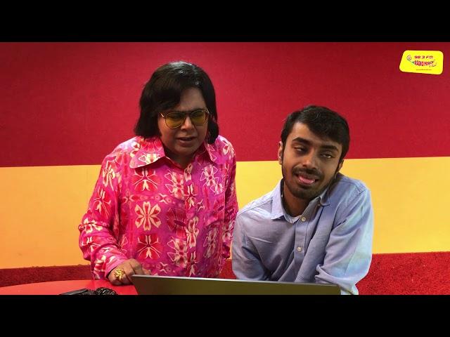Vagabong Episode 04 feat. Mir Afsar Ali & Mirchi Sayak