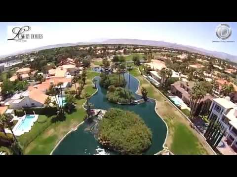 Las Vegas Golf Course Homes | Canyon Gate Country Club