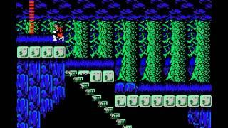 NES Longplay [452] Castlevania II - Simon's Quest (a)