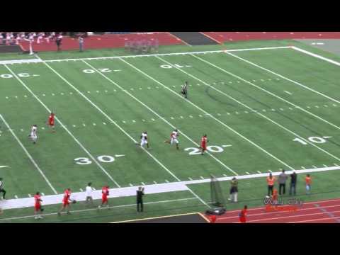 RHS vs Tyler Lee - Cole Talley