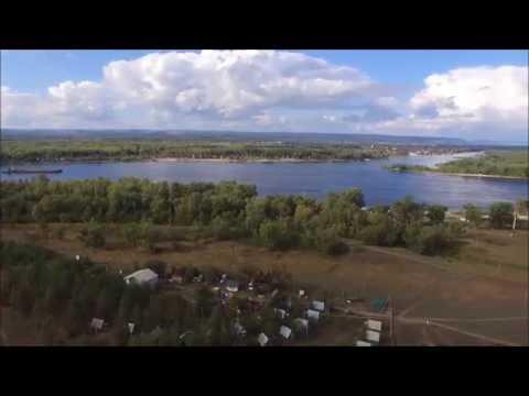 Осенний проран на квадрокоптер dji phantom 3