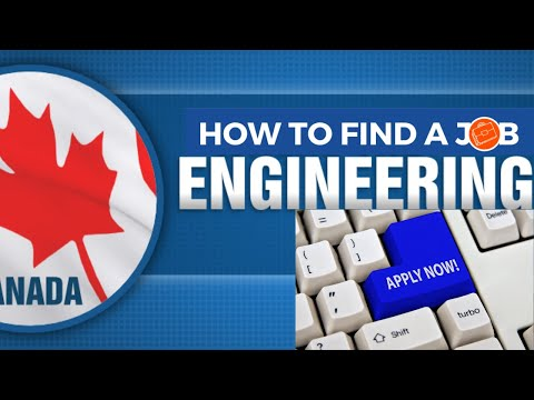 How To Find Engineering Jobs In Canada US UK  Australia
