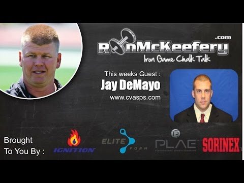 "IGCT Episode #108: Jay DeMayo - ""All Roads Lead to Rome, but Not Everyone Gets There"""